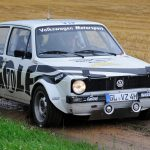 VW Golf GTI – 1979 – Gr. 2 – Christian Haas