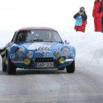 Alpine A110 1800 – 1973 – Gr.4 – Thomas Delago