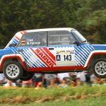 Lada 2105 VFTS – 1987 – Gr. B – Michael Henkel
