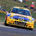 SEAT Cordoba WRC – 1999 – WRC – Jiri Jirovec – Original