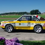Audi Sport Quattro S1 – 1984 – Gr. B – Claude Millet