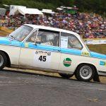BMW 2002 – 1971 – Gr. 1 – Dieter Mohr