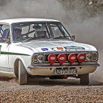 Ford Cortina Lotus Mk2 – 1967 – Gr. 2 – Heinz Scholl
