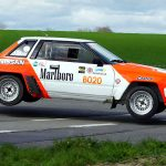 Nissan 240RS – 1985 – Gr.B – Tony Walker