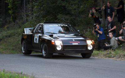 Eifel Rallye Festival 2017copyright: RB Hahn
