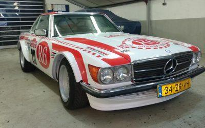 Pfauder-Mercedes-SL 4