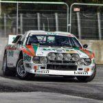 Lancia Rally 037 – 1985 – Gr. B – Pat Horan