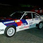 Opel Manta 400 – 1986 – Gr. B – Brüder Kaiser