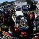 Vauxhall Astra 4S – 1986 – Gr. S – Michael Goddard – Original