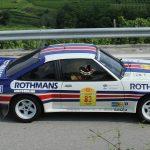 Opel Manta 400 – 1983 – Gr. B – Wolf-Dieter Ihle – Original
