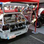 VW Golf Bimotor – 1986 – Prototyp – Wolf-Dieter Ihle – Original