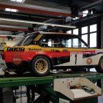 Fiat 131 Abarth Mirafiori – 1980 – Gr. 4 – Danilo Voigtmann