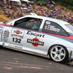 Ford Escort WRC – 1998 – Gr. WRC – Michael Bailey – Original
