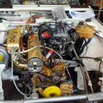 Audi Quattro A2 – 1983 – Gr. B – Wolf-Dieter Ihle – Original