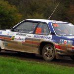 Opel Ascona 400 – 1983 – Gr. B – Wolf-Dieter Ihle – Original