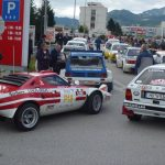 Lancia Stratos – 1974 – Gr. 4 – Michael Stoschek