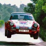 Porsche 911 S – 1972 – Gr. 4 – Michael Stoschek – Original