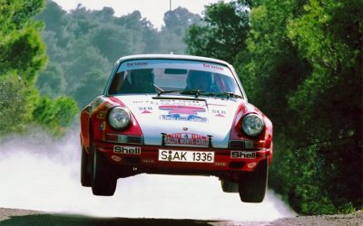 Stoschek-Porsche-neu-Porsche 911 2.5