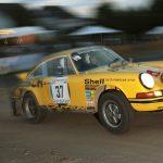 Porsche 911 Carrera RS – 1973 – Gr. 4 – Stefan Tafel